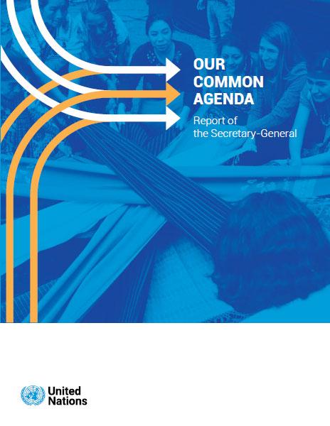 Nuestra Agenda Común