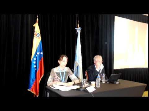 Conferencia de prensa Relatora Especial de la ONU sobre medidas coercitivas unilaterales y DDHH │ ES